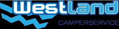 Logo Caravan- en Kampeercentrum Westland